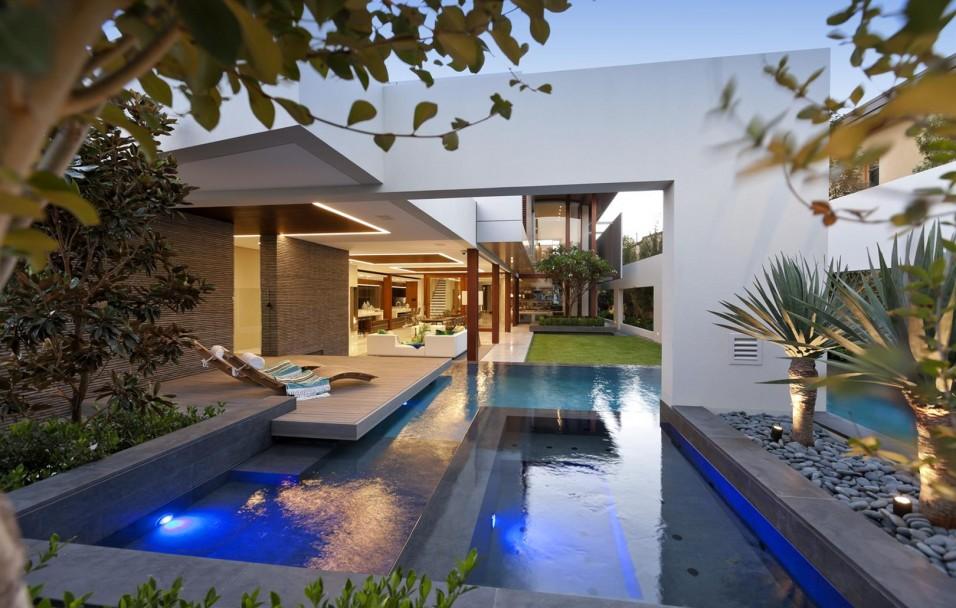 Swimming Pool Builders in Perth