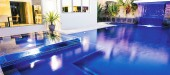 2016 GOLD Residential Pool Spa Combination