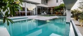 2017 GOLD Residential Concrete Pool over $100,000