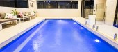 2017 GOLD Residential Enclosed or Indoor Pool